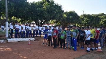 """Resultado de la evaluación física de los postulantes del """"Colegio de Policía"""""""